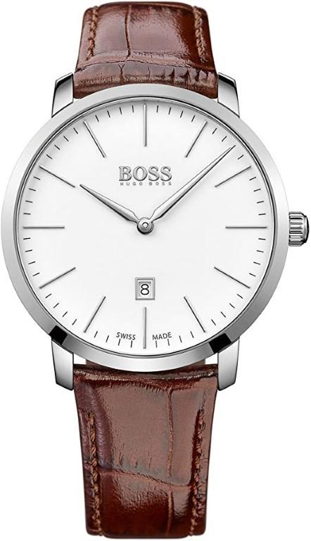 HUGO BOSS SWISS MADE - 1513255
