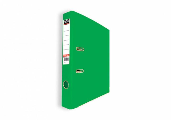 Skag Boxfiles - Green, 4/34