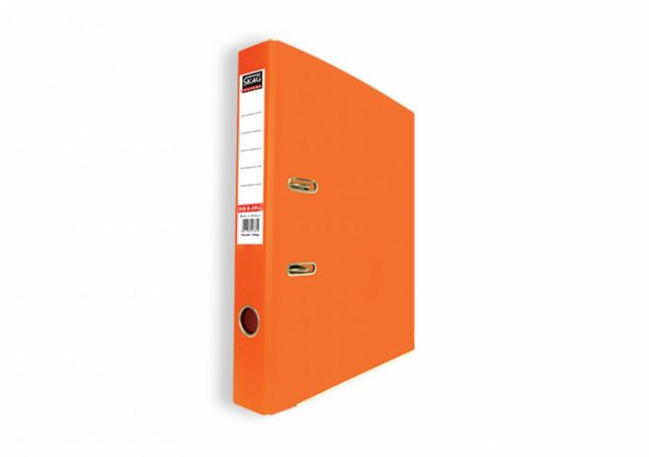 Skag Boxfiles - Orange, 4/34
