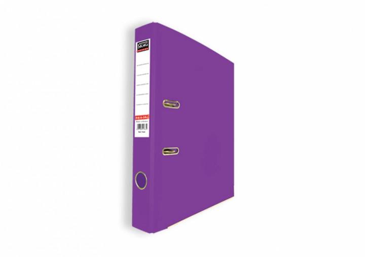 Skag Boxfiles - Purple, 4/34