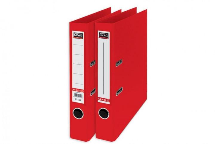Skag Boxfiles - Red, 4/32