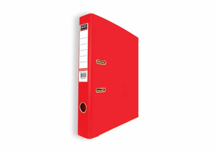 Skag Boxfiles - Red, 4/34