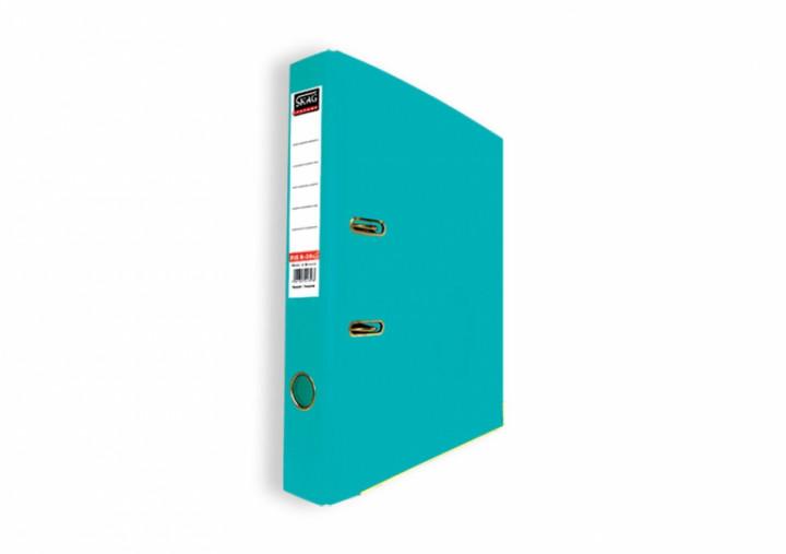Skag Boxfiles - Turquoise, 4/34