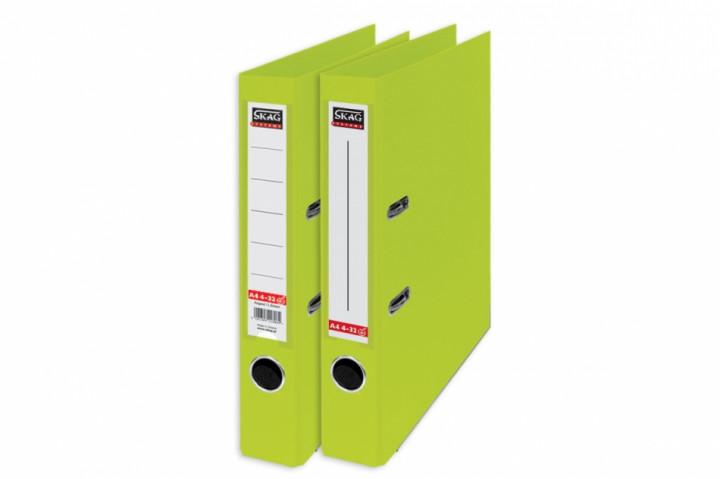 Skag Boxfiles - Light Green, 4/32