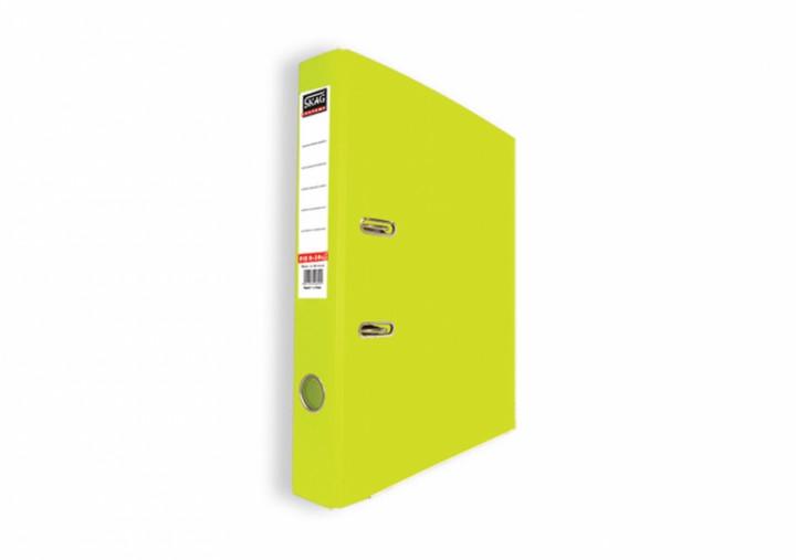 Skag Boxfiles - Light Green, 4/34