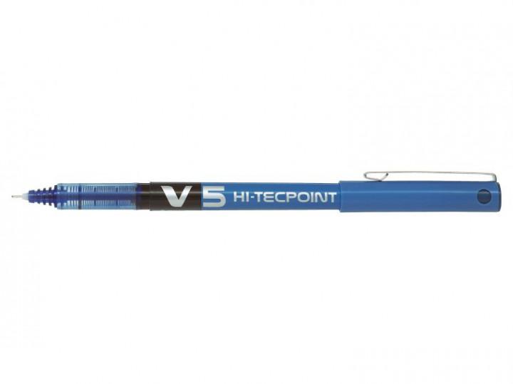 Pilot Hi-Tecpoint V5/V7 - Blue, V5