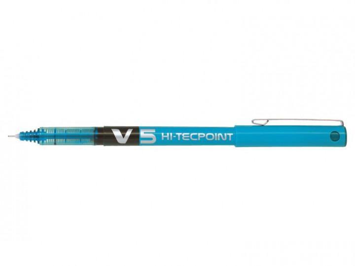 Pilot Hi-Tecpoint V5/V7 - Turquoise, V5