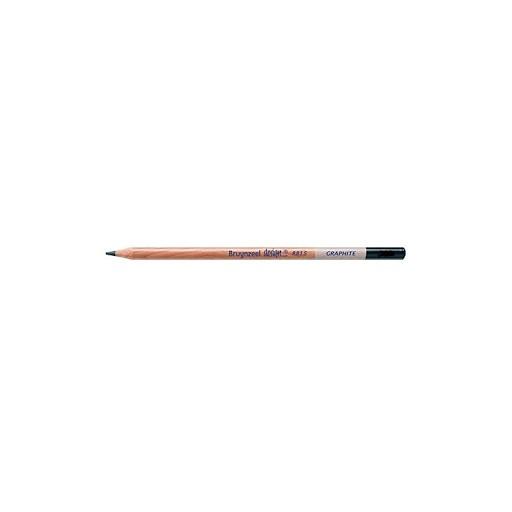 Bruynzeel Drawing Pencils - 2B