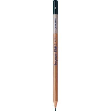 Bruynzeel Drawing Pencils - 8B