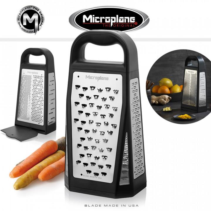 MICROPLANE ELITE BOX GRATER