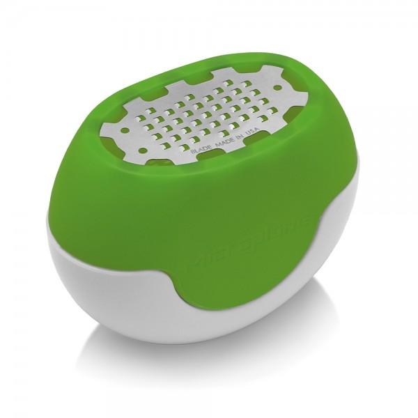 MICROPLANE FLEXI ZEST GREEN