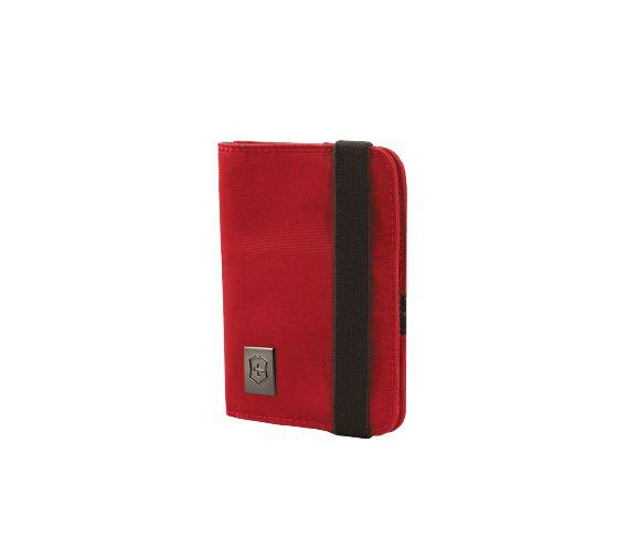 Passport Holder with RFID Protection