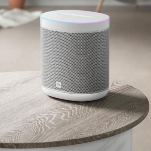 Xiaomi Mi Smart Google Assistant Speaker Global White