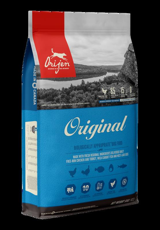 ORIGEN Original (All Stages) 11.4kg