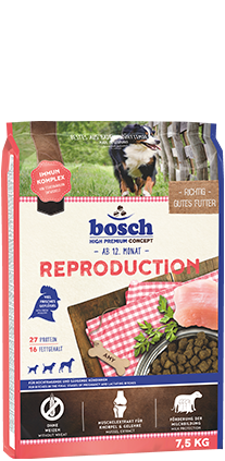 BOSCH Reproduction 7.5kg