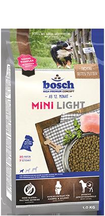 BOSCH Mini Light 2.5kg