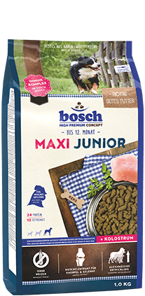 BOSCH Maxi Junior 3kg