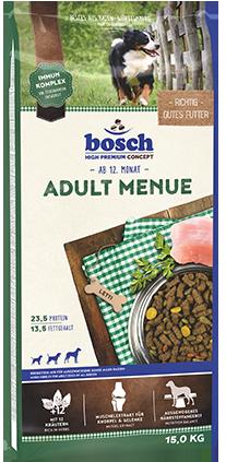 BOSCH Senior 2.5kg