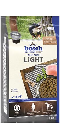 BOSCH Light 2.5kg
