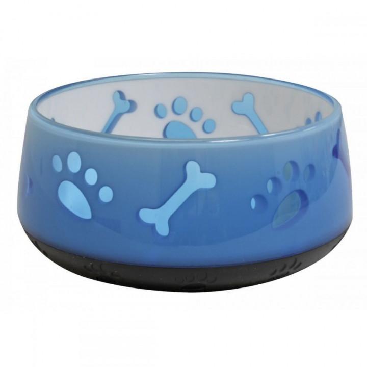 Croci Boggy Blue Bowl 300ml