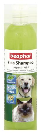 Beaphar Dog Flea & Tick Shampoo From 12 Weeks