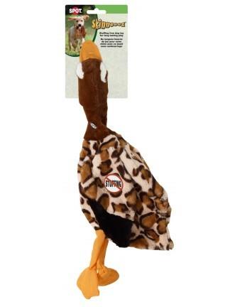 Plush Skinneeez Wild Goose