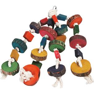 Parrot Toy 55cm