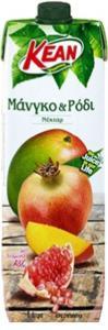 Kean Mango & Pomegranate 250ml