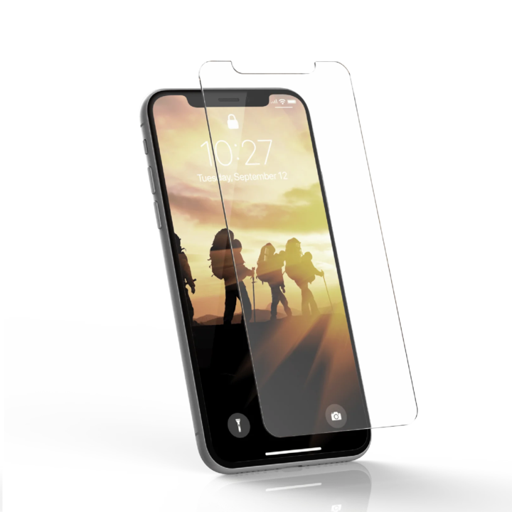 Screen Protector Tempered Glass - iPhone X