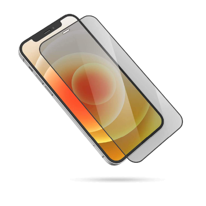 Privacy Glass Screen Protector - iPhone XR