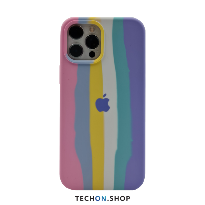 iPhone Silicone Case Spring Edition - iPhone 11 Pro