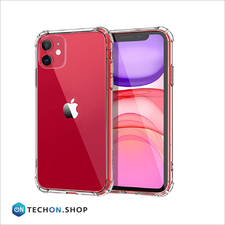 iPhone Clear Case - iPhone 11 Pro Max