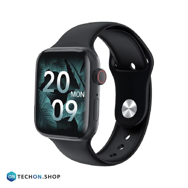 Smart Watch 6 - Black
