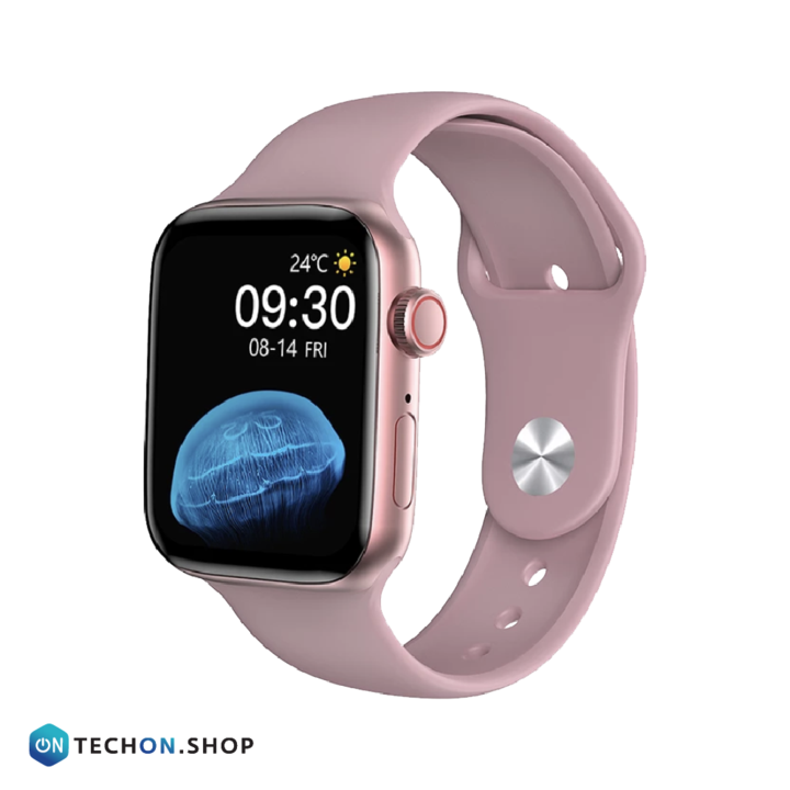 Smart Watch 6 - Pink