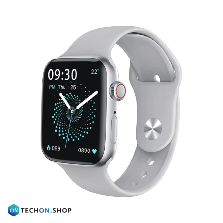 Smart Watch 6 - Grey