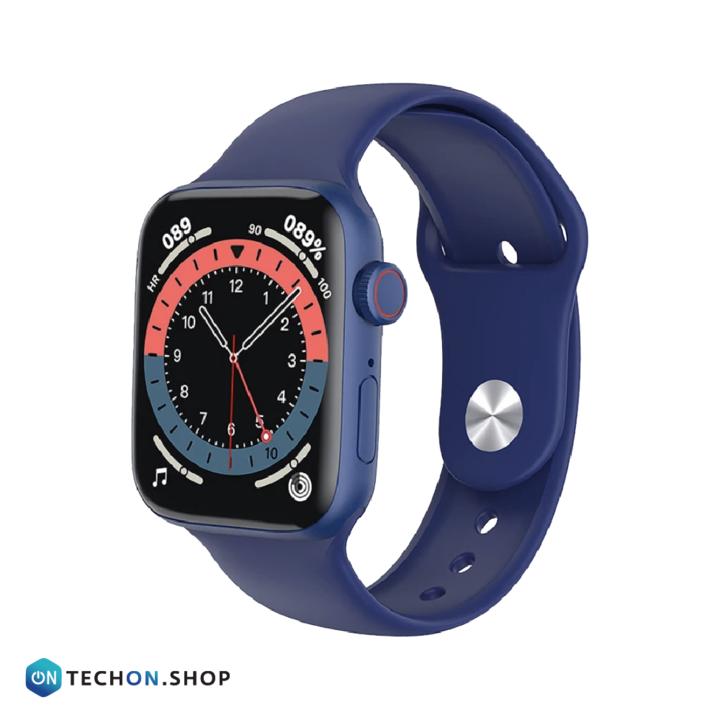 Smart Watch 6 - Blue