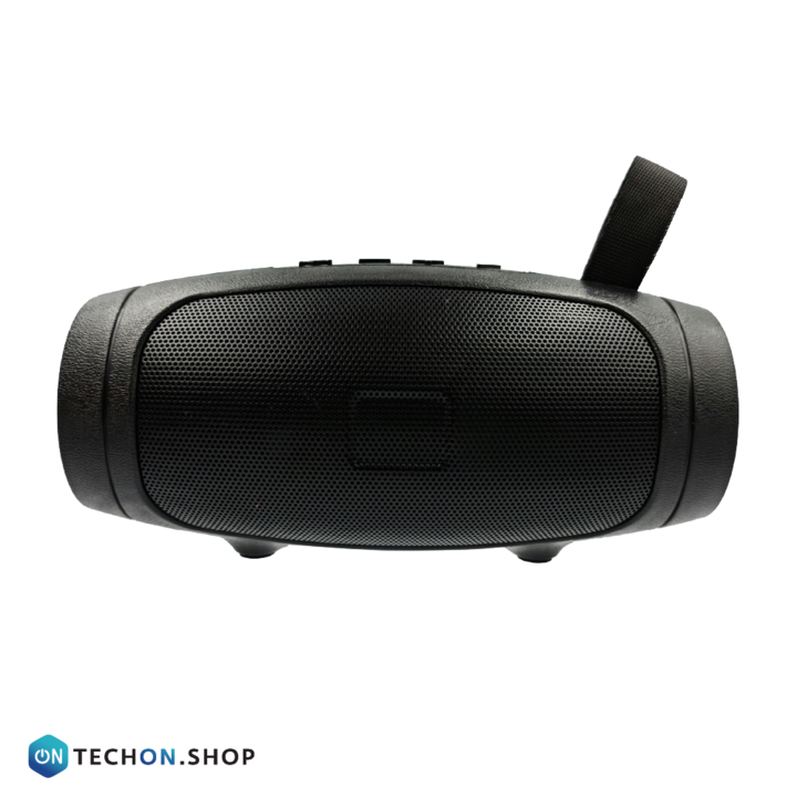 Wireless Speaker Mini - Black
