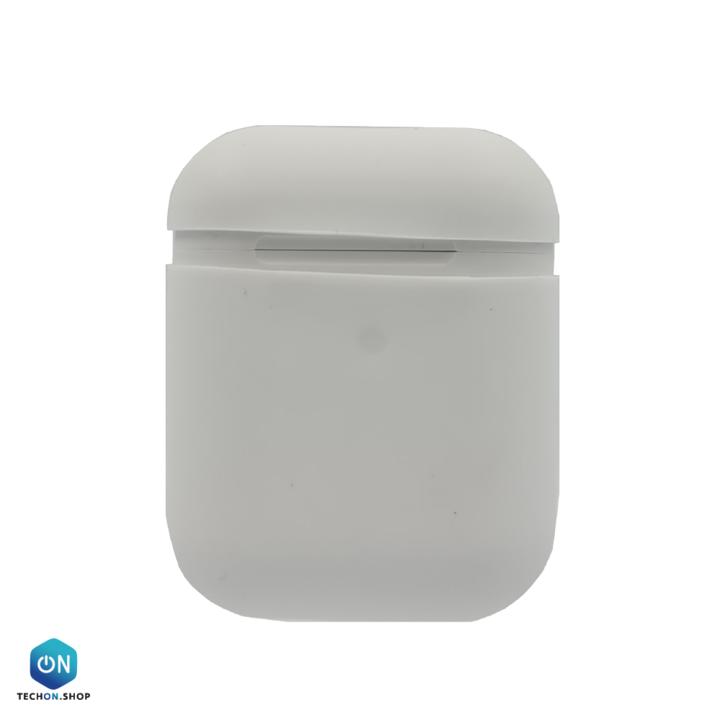 AirPods Cover Silicone - White