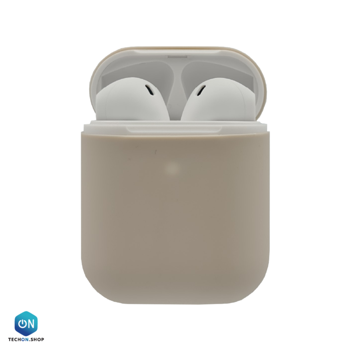 AirPods Cover Silicone - Grey