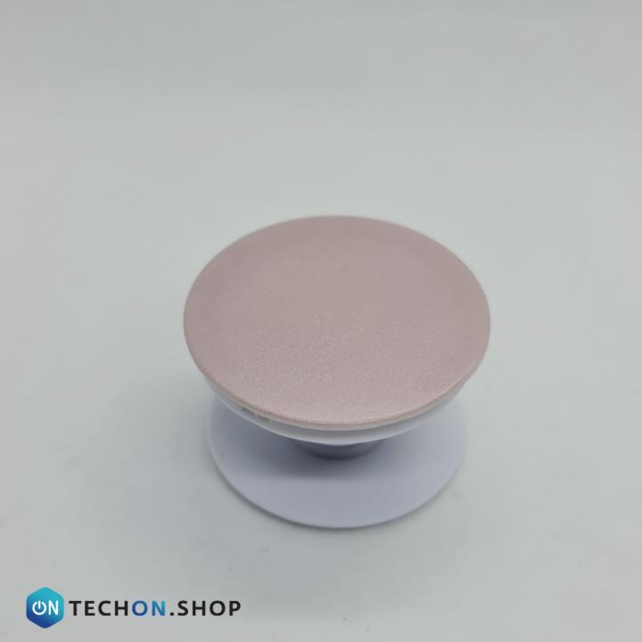 POP Socket - Grey Pink