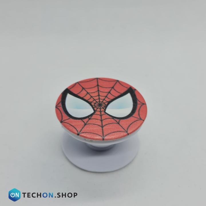 POP Socket - Spiderman