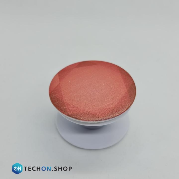 POP Socket - Diamond Red
