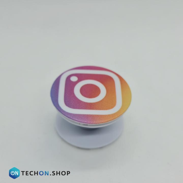 POP Socket - Instagram