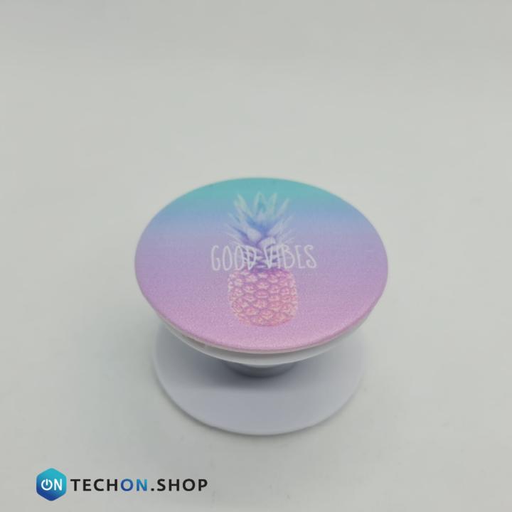 POP Socket - Pineapple 2