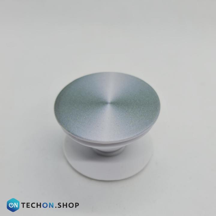 POP Socket - Silver
