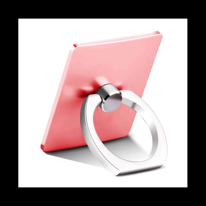 Ring Phone Holder - Rose Gold