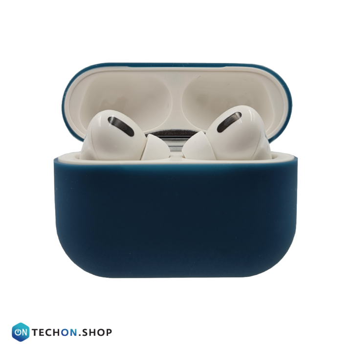 AirPods Pro Cover Silicone - Ocean Blue