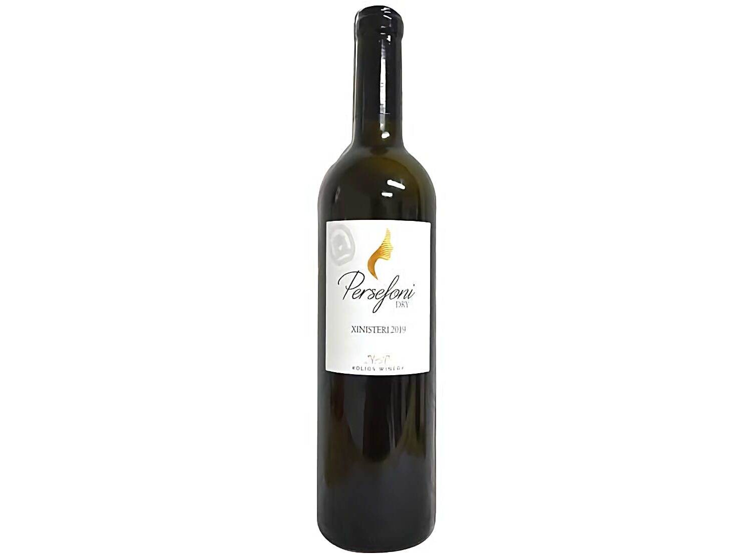 KOLIOS WINERY PERSEFONI XYNISTERI 75CL