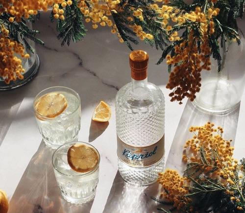 Cava A.S.G. Luxury Spirits