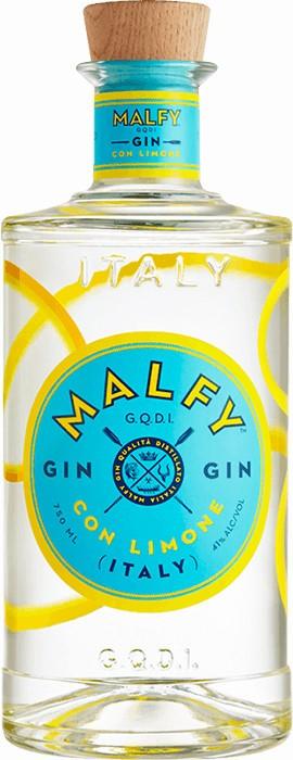 Malfy Gin Con Limone 70cl 41% alc.
